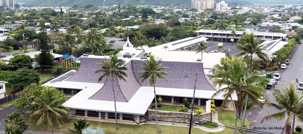 St. Anthony School Kailua
