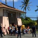 Kailua Fire Station