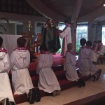 Alter Service Induction