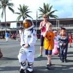 ELC Space Man