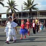 ELC Parade