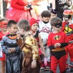 ELC Halloween