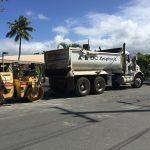 new roadway sas
