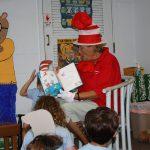 Dr Seuss Bday