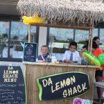 da lemonade shack team
