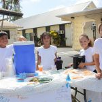 Lemonade competition St Anthony school