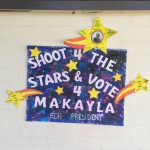 Student Council Election Poster