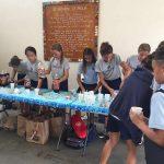 root beer float fundraiser