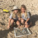 Kailua Beach Cleanup 2018