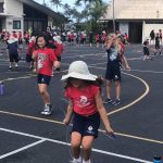 Jump rope for hope 2018
