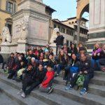 Spring Break tour of Italy