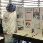 7th grade Saints Fair